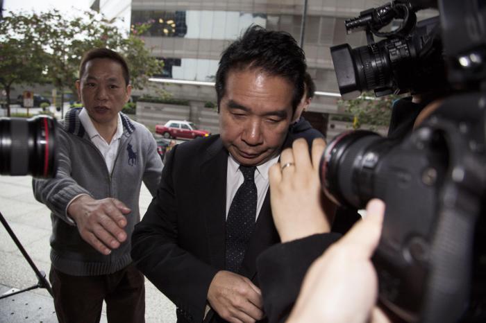 Phuket Gazette International Sports: Birmingham City FC boss busted for money laundering | Thaiger