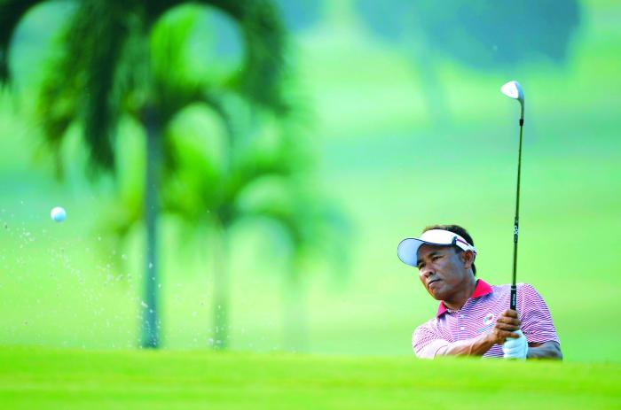 Thongchai caps a memorable week at the Masters | Thaiger