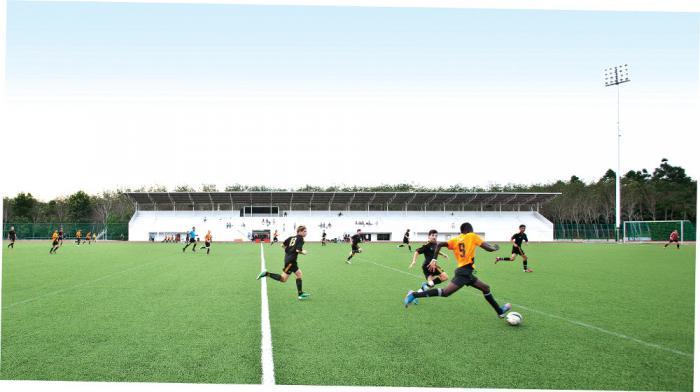West Ham United FC Academy to train Phuket youths   Thaiger