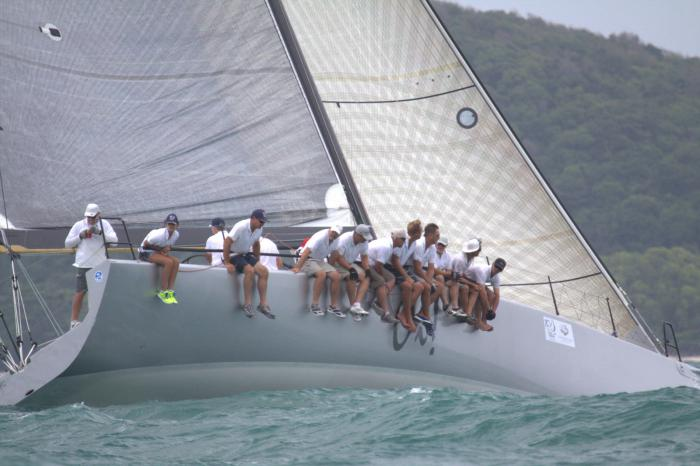 Video Report: Winners return to defend their titles at Phuket Raceweek | Thaiger