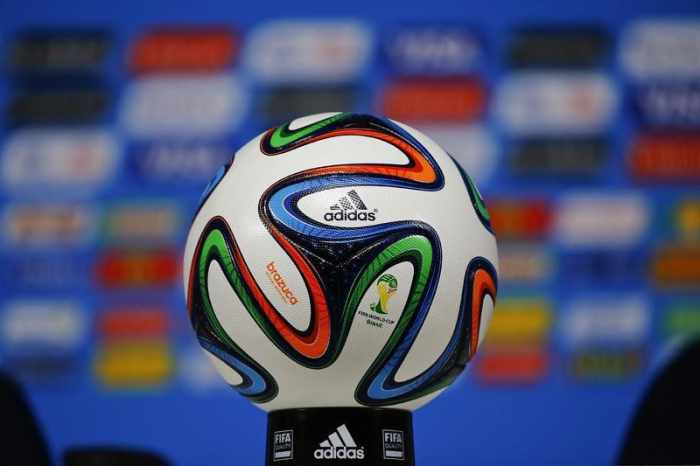 All World Cup matches to air live on free TV | Thaiger