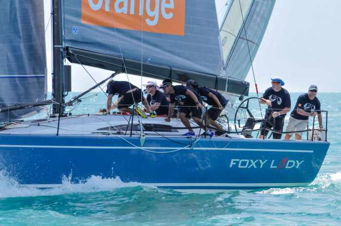 Only seconds in it on final day of Samui Regatta   The Thaiger