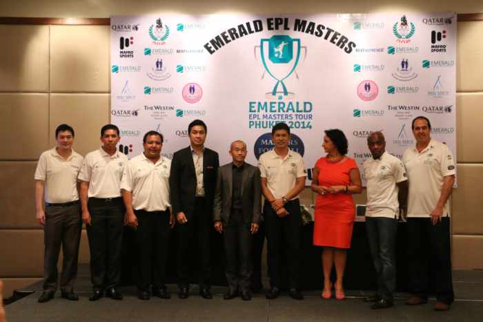 Emerald EPL Masters Tour comes to Phuket | Thaiger