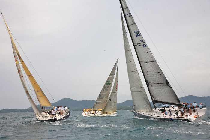 Phuket is ready to host 2014 Cape Panwa Hotel Phuket Raceweek | Thaiger