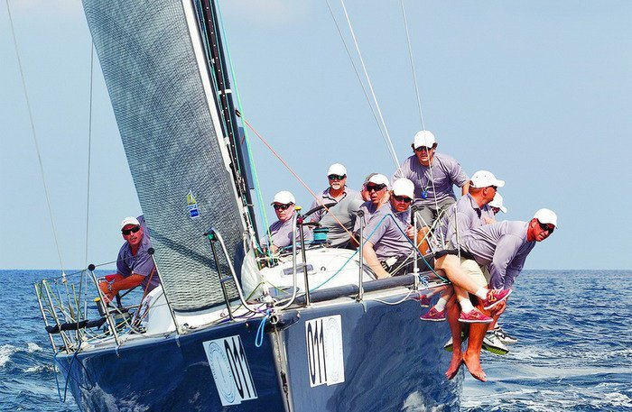 Phuket prepares for King's Cup Regatta 2015 | The Thaiger