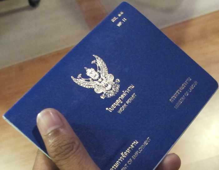 Work permit, visa proposals get positive response | The Thaiger