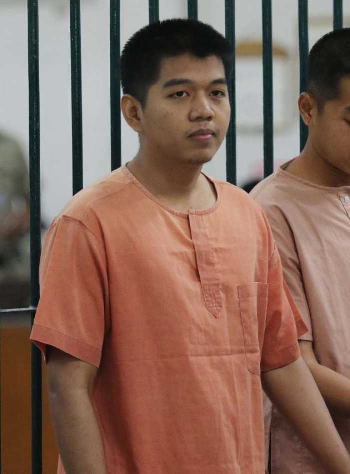 Death sentences commuted to life in prison for Akeyuth murder | The Thaiger