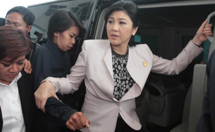 Phuket Gazette Thailand News: Army ponders ending deadlock; Bangkok Gov steps down; Police acquitted of Saudi diamond murder; Cadets die in parachute plunge   The Thaiger