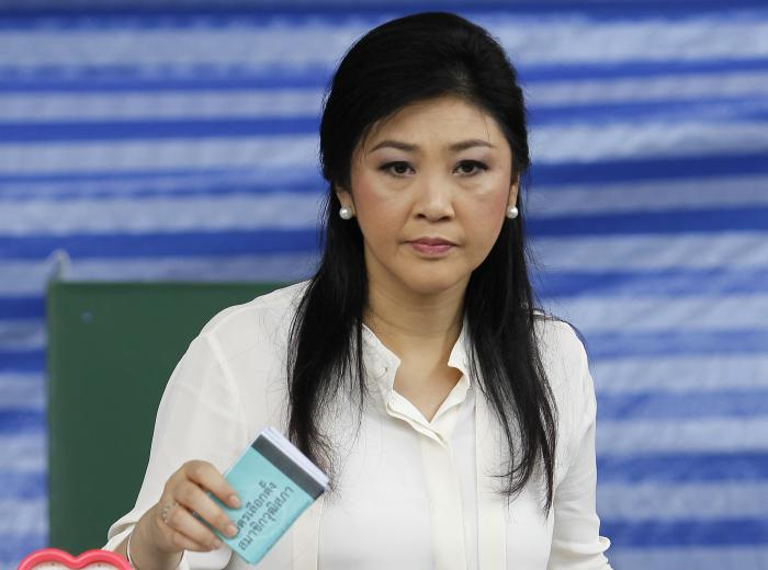 Yingluck offers to quit; Park chief probe over missing activist; Four dead from swine flu | The Thaiger