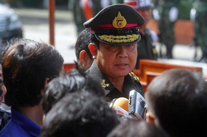 Thailand News: Police to replace soldiers in Bangkok; EC warms to Abhisit's reforms; NACC refuses more Yingluck witnesses | The Thaiger