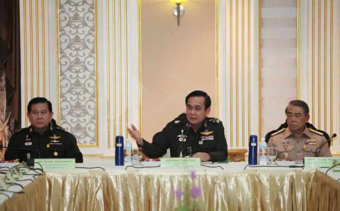 Coup confidence sparks rally on stock market, stabilises baht | The Thaiger