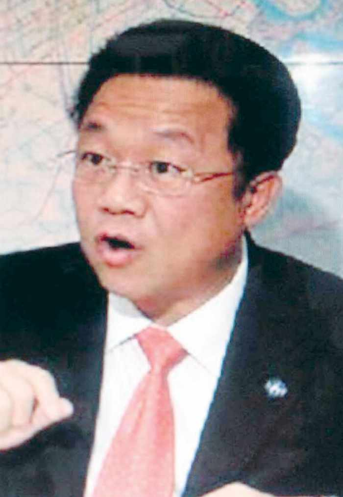 Rice kingpin gets six years in jail for B200mn fraud | The Thaiger
