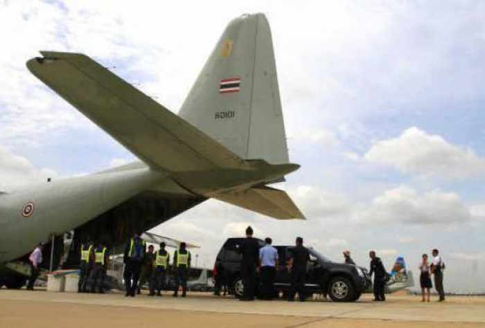 Libya asked to waive exit visa to facilitate evacuation of Thais | The Thaiger