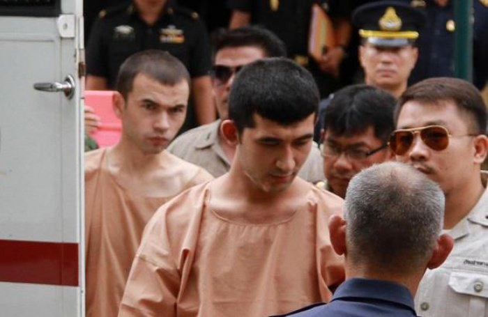 Bangkok bomb suspects set to be indicted | The Thaiger