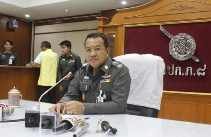 Gen Paween's allegations cause stir among officials | The Thaiger