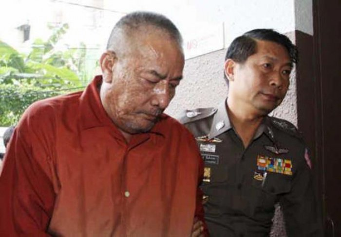 Prison time mounting for Pongpat as court adds another 15 years | The Thaiger