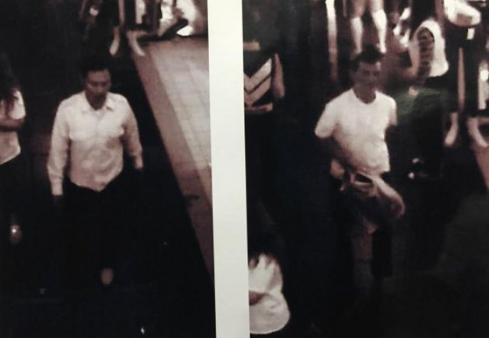 Hunt on for Bangkok bomber 'Dragon' | The Thaiger