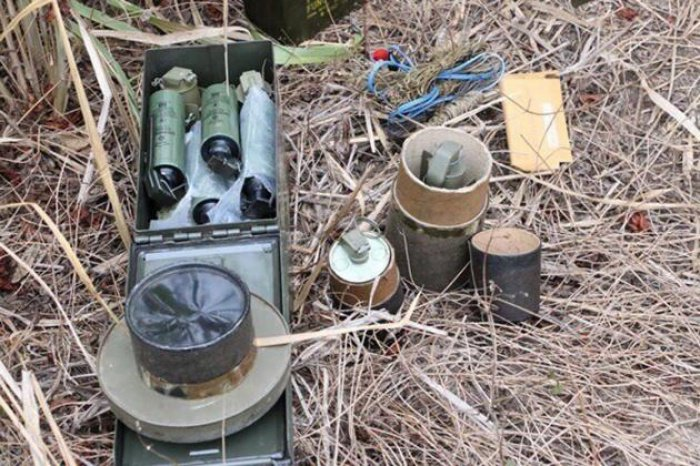 Cabinet meet in Hua Hin to go ahead, despite explosives found | The Thaiger