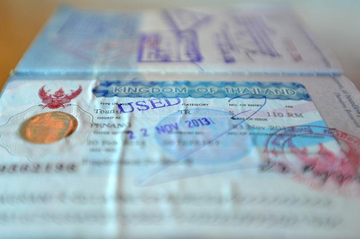 Thailand visa fees to be reduced to B1,000 | The Thaiger