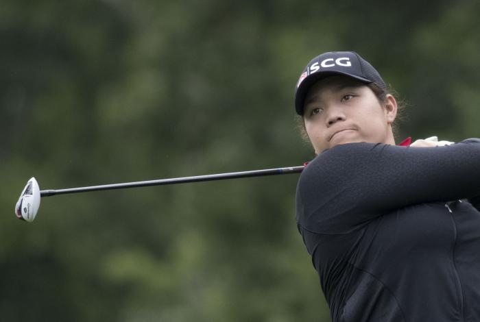 20-year-old Thai golfer makes history at British Open | The Thaiger