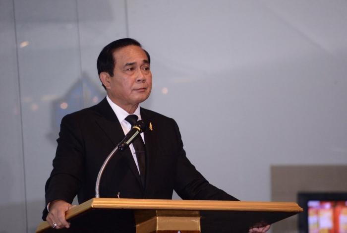 Thai PM receives death threats, orders manhunt | The Thaiger