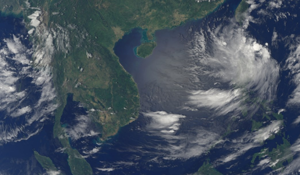 Severe Typhoon Hato bears down on Hong Kong and the Pearl Delta | Thaiger