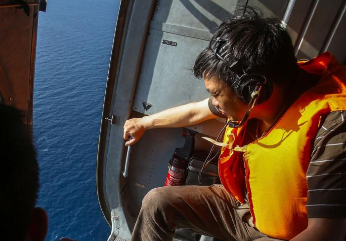 Missing Flight MH370 strayed to south of Phuket, Malaysia military says   Thaiger