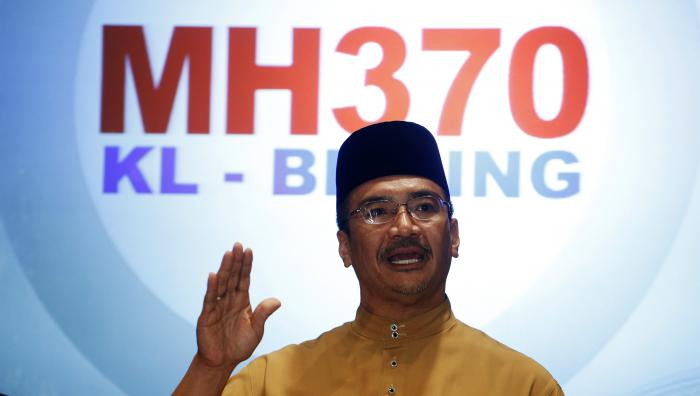 Phuket Gazette World News: Investigators focus on hijack, sabotage behind Flight MH370 | Thaiger