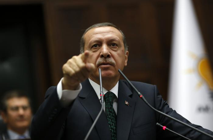 Phuket Gazette World News: Turkish PM Erdogan wins polls, warns enemies they will pay a price | The Thaiger