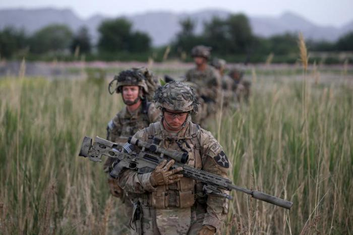 U.S. force in Afghanistan may be cut to less than 10,000 troops | Thaiger