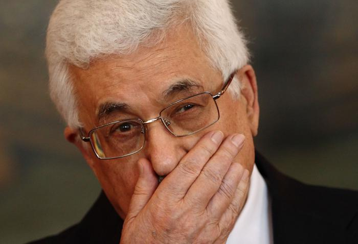 Abbas calls Holocaust 'most heinous crime' against humanity | Thaiger