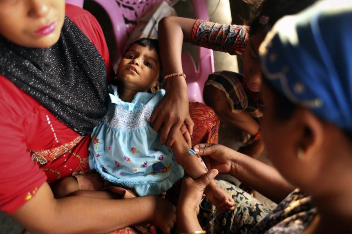 Rohingya health crisis in Myanmar after aid groups forced out | The Thaiger