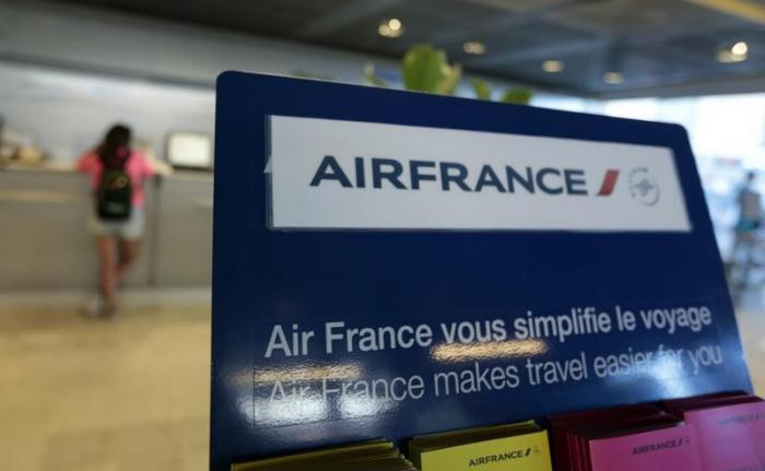Air France pilots plan daily strikes in May | The Thaiger