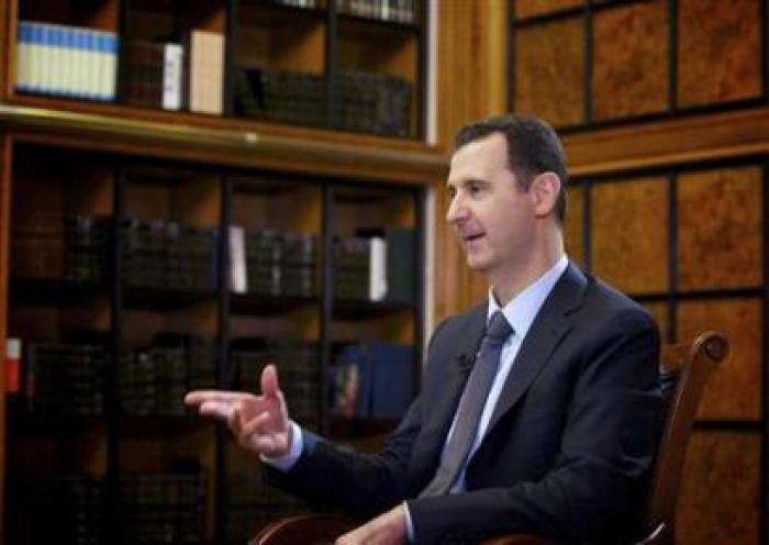 Phuket Gazette World News: Syria's Assad secure, will seek re-election, says Hezbollah leader   Thaiger