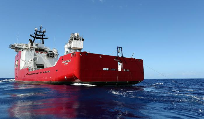 Phuket Gazette World News: Search for missing Malaysia jet set to move to sea floor | Thaiger