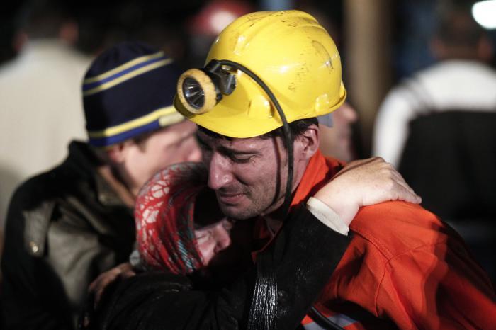 Turkey in mourning after 274 die in mine disaster | Thaiger