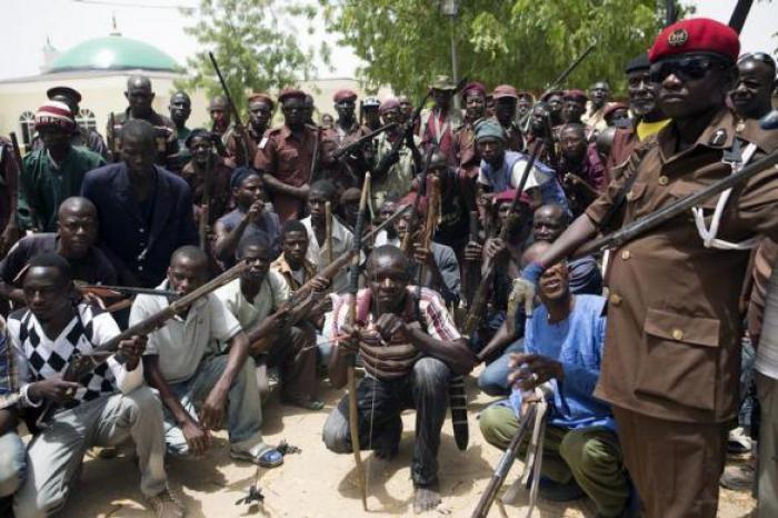 Nigerian Islamists extend killing spree in northeast | Thaiger