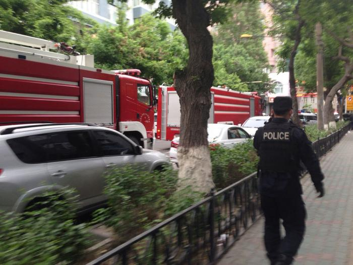 Biggest attack in years kills 31 in China's troubled Xinjiang   The Thaiger