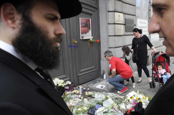 Experts divided on Jewish Museum killer: was he lone wolf or hitman? | Thaiger