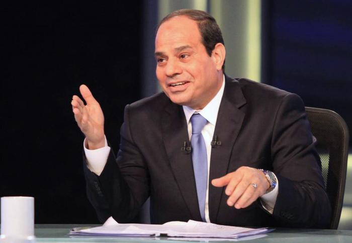 Sisi set to take presidency as Egyptians back stability | Thaiger