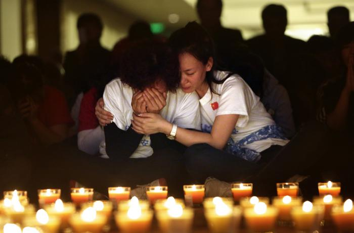 Malaysia releases missing plane report, reveals confusion   Thaiger