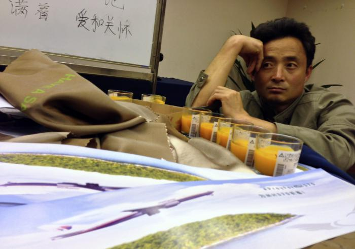 Flight MH370: Doubt raised over whether pings came from missing Malaysia jet | Thaiger