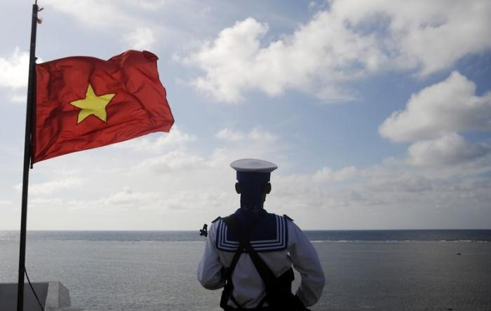 Vietnam says China rammed ships in South China Sea   The Thaiger