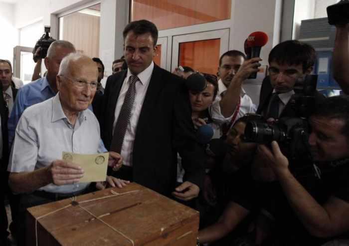 Former Turkish president Evren sentenced to life for staging 1980 coup | Thaiger