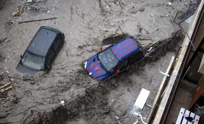 Heavy rains, floods hit Bulgaria; 10 people killed | Thaiger
