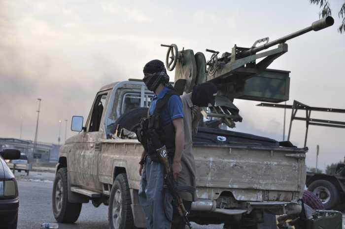 Southeast Asia fears militant fallout as Mideast conflict widens | Thaiger