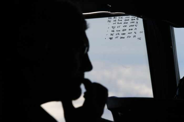 Malaysia MH370 passengers likely suffocated, Australia says   Thaiger