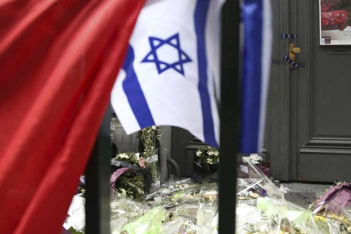 France arrests suspect in Brussels Jewish museum shooting   The Thaiger