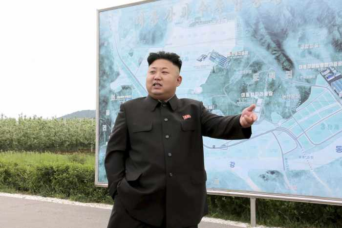 North Korea launches two missiles, defies U.N. ban | Thaiger