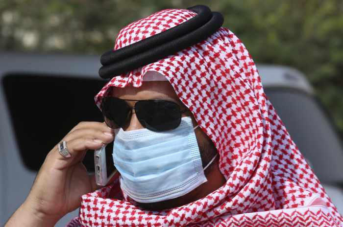 Saudi MERS deaths jump to 282 ahead of Hajj | Thaiger